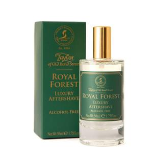 AFTER SHAVE TAYLOR OLD BOND STREET ROYAL FOREST LUXURY 50 ml