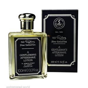 AFTER SHAVE TAYLOR GENTLEMAN'S 100 ml