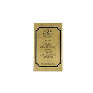 COLONIA LUXURY SANDALWOOD TAYLOR 100 ml