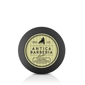 CREMA DA BARBA BALSAMICA ANTICA BARBERIA 125 ml