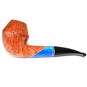 SMOKING PIPE BRIAR AMORELLI DANDY