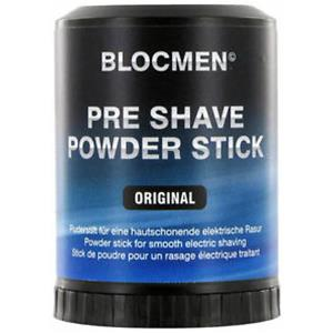 BlocMen The Powder Company Preshave Puderstift
