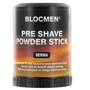 BLOCMEN DERMA PRE SHAVE 60 GRAMMI POWDER STICK