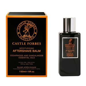AFTER SHAVE BALM CASTLE FORBES